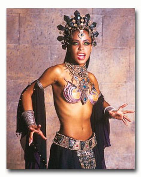 (SS3313531) Aaliyah Music Photo
