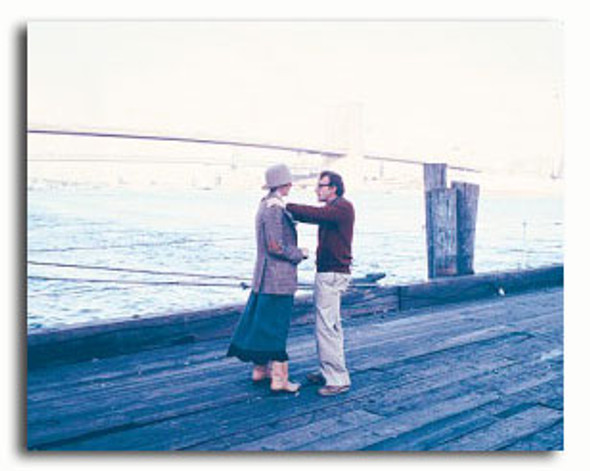(SS3313596) Woody Allen Movie Photo