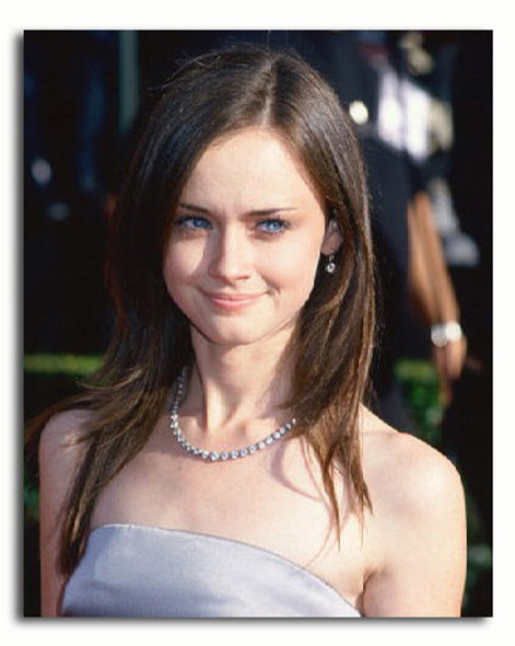(SS3313817) Alexis Bledel Movie Photo