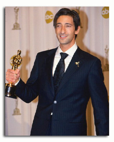 (SS3313895) Adrien Brody Movie Photo