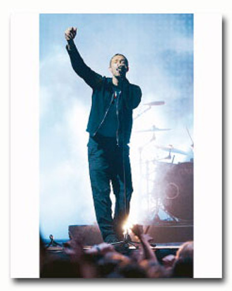 (SS3314181) Coldplay Music Photo