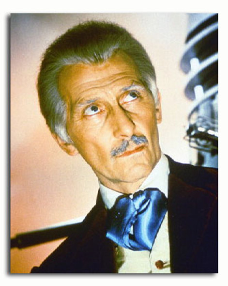 (SS3314285) Peter Cushing  Dr. Who and the Daleks Movie Photo