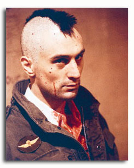(SS3314415) Robert De Niro  Taxi Driver Movie Photo