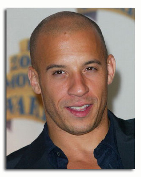 (SS3314506) Vin Diesel Movie Photo