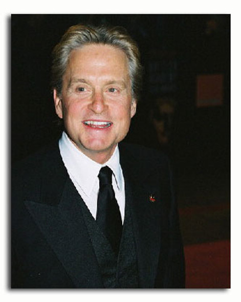 (SS3314558) Michael Douglas Movie Photo