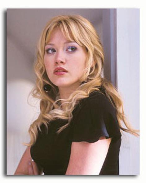 (SS3314584) Hilary Duff Music Photo