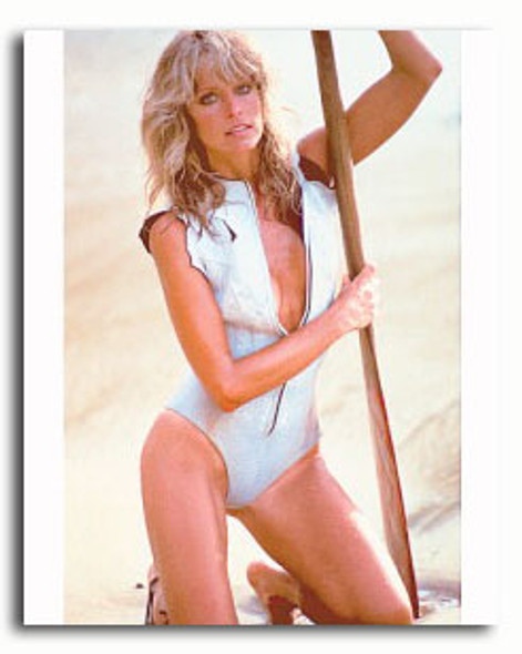 (SS3314779) Farrah Fawcett  Sunburn Movie Photo