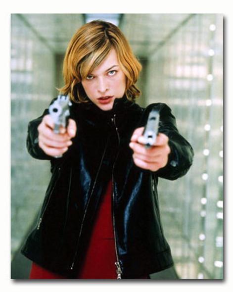 (SS3315390) Milla Jovovich  Resident Evil Movie Photo