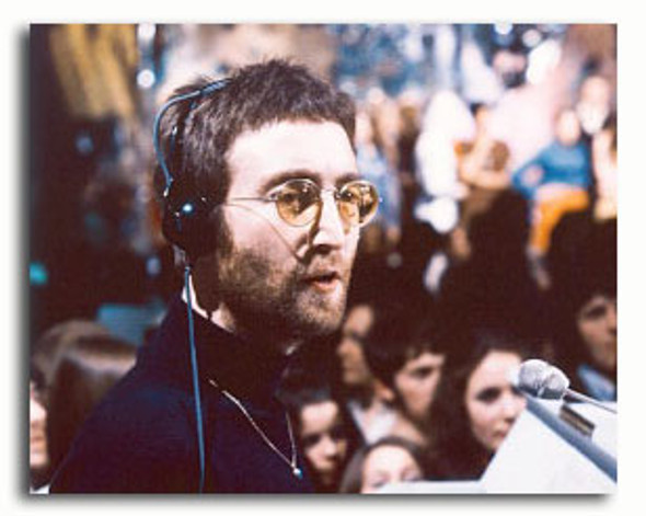 (SS3315598) John Lennon Music Photo