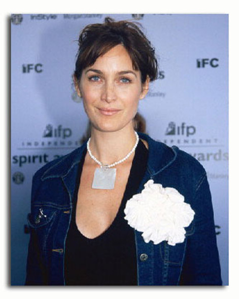 (SS3315962) Carrie-Anne Moss Movie Photo
