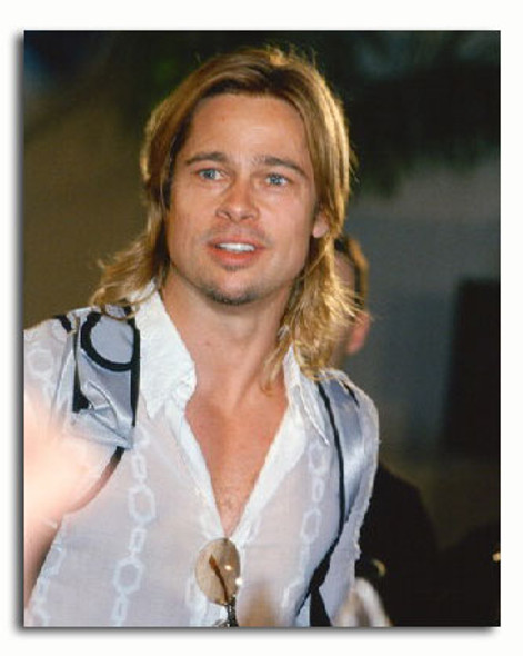 (SS3316157) Brad Pitt Movie Photo