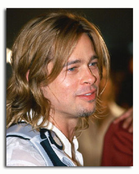 (SS3316170) Brad Pitt Movie Photo