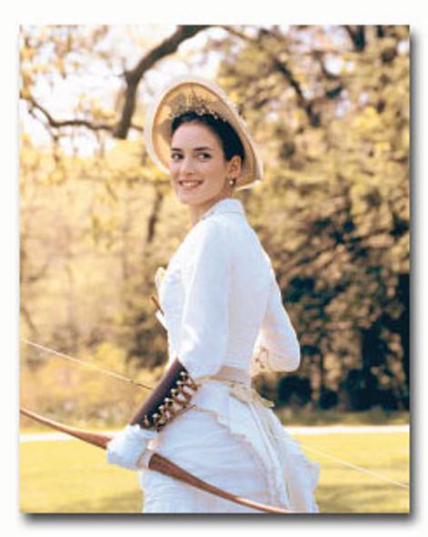 (SS3316378) Winona Ryder  The Age of Innocence Movie Photo