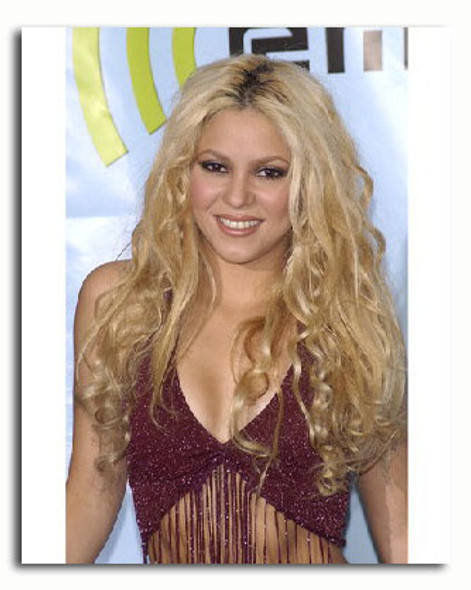 (SS3316521) Shakira  Movie Photo