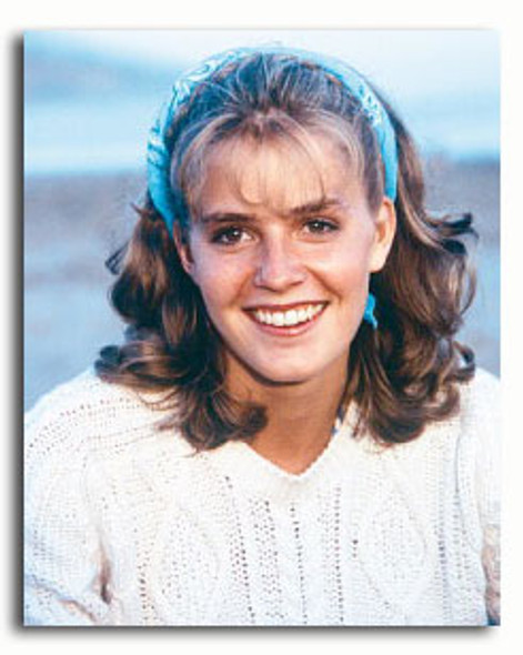 (SS3316573) Elisabeth Shue  The Karate Kid Movie Photo