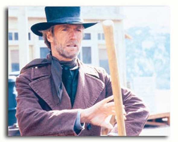 (SS3318341) Clint Eastwood  Pale Rider Movie Photo