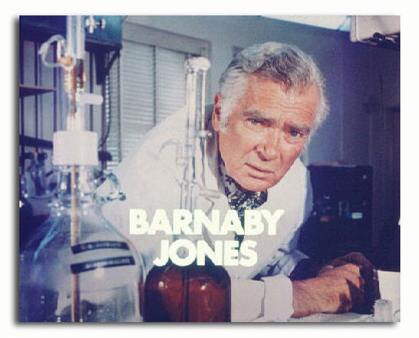 (SS3318354) Buddy Ebsen  Barnaby Jones Movie Photo