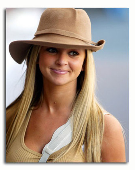 (SS3318406) Jennifer Ellison Music Photo