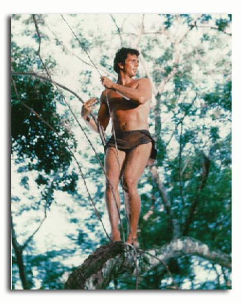 (SS3318419) Ron Ely  Tarzan Movie Photo