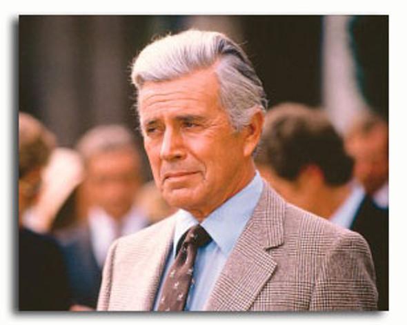 (SS3318575) John Forsythe  Dynasty Movie Photo