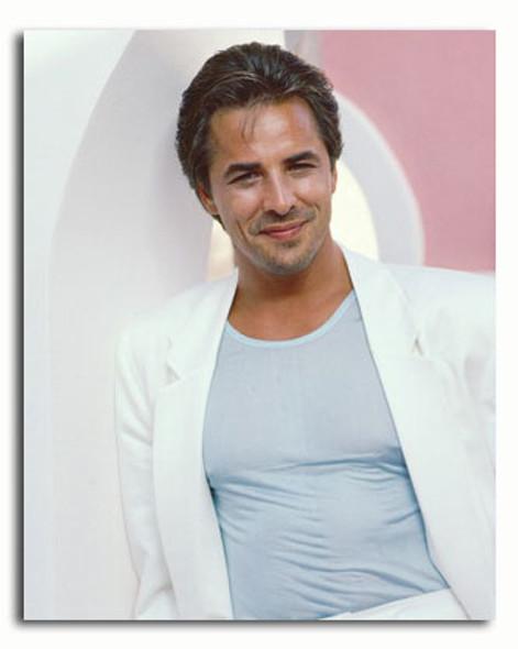 (SS3319147) Don Johnson  Miami Vice Movie Photo
