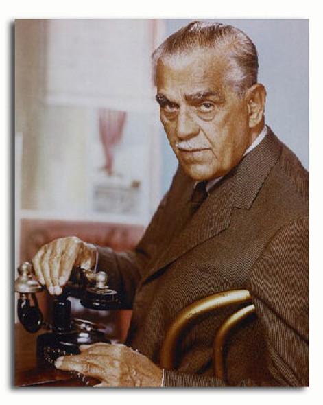 (SS3319225) Boris Karloff  Targets Movie Photo