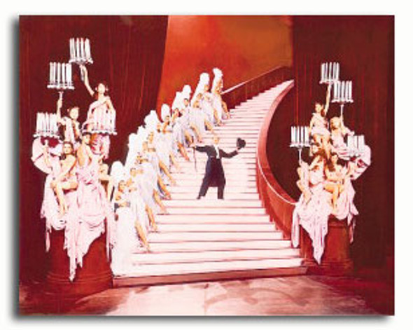 (SS3319264) Gene Kelly  Singin' in the Rain Music Photo
