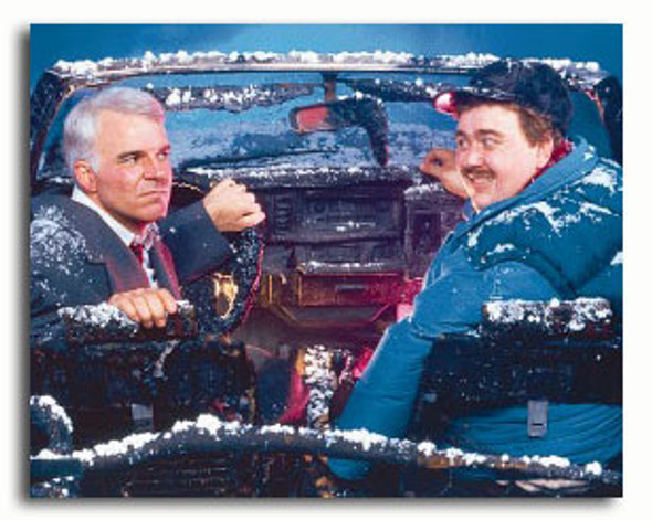 (SS3319745) Steve Martin  Planes, Trains & Automobiles Movie Photo