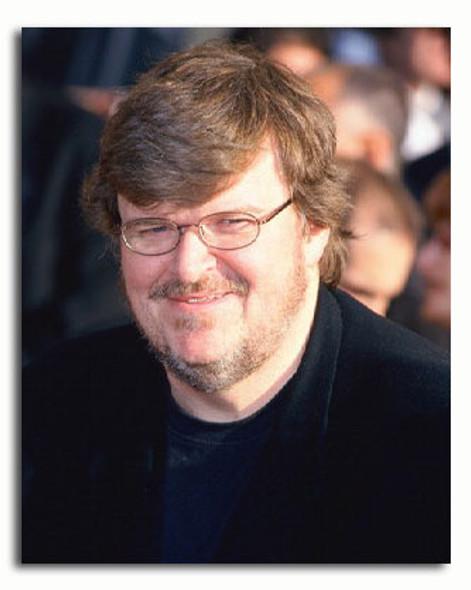 (SS3320057) Michael Moore Movie Photo