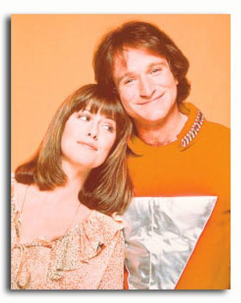 (SS3320083) Cast   Mork & Mindy Television Photo