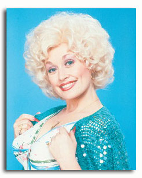(SS3320395) Dolly Parton Music Photo