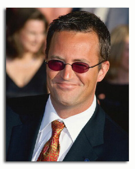 (SS3320408) Matthew Perry Movie Photo