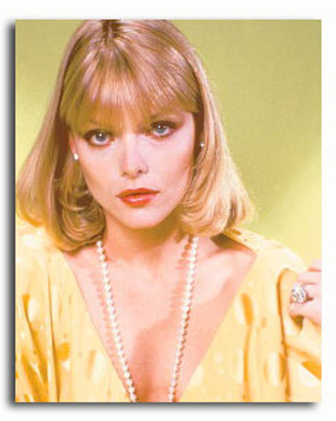 (SS3320434) Michelle Pfeiffer Music Photo