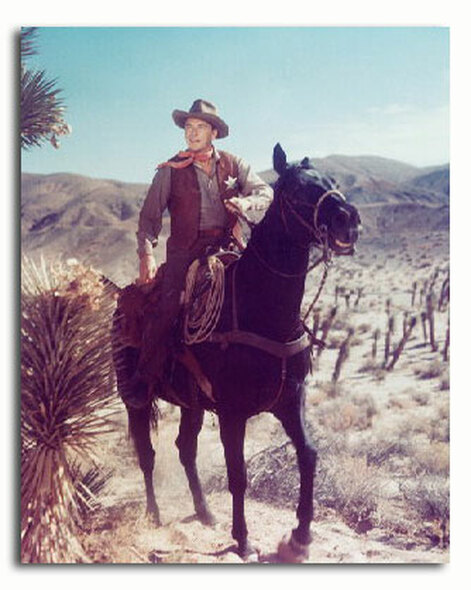 (SS3320538) Ronald Reagan Movie Photo
