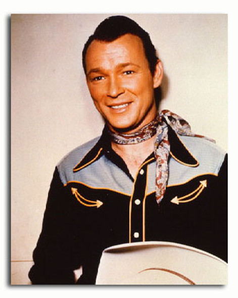 (SS3320668) Roy Rogers Movie Photo