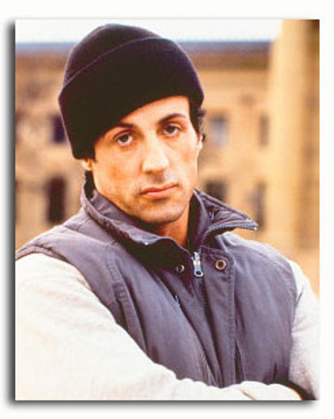(SS3320928) Sylvester Stallone  Rocky Movie Photo