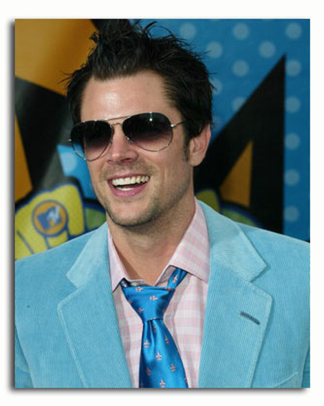 (SS3322033) Johnny Knoxville Movie Photo