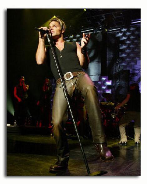 (SS3322124) Ricky Martin Music Photo