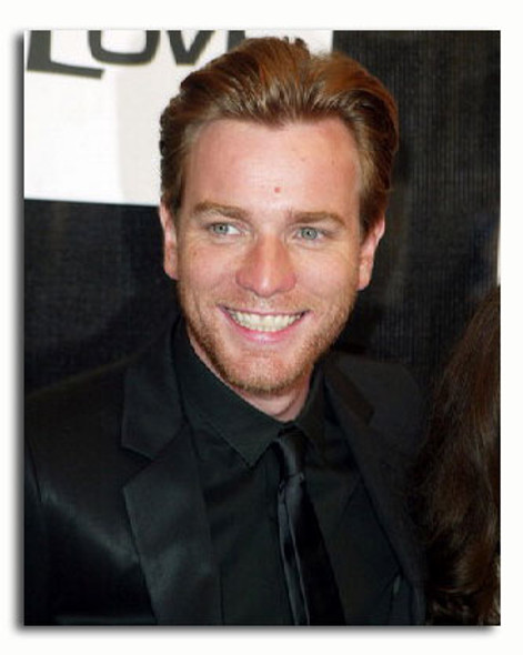(SS3322163) Ewan McGregor Movie Photo