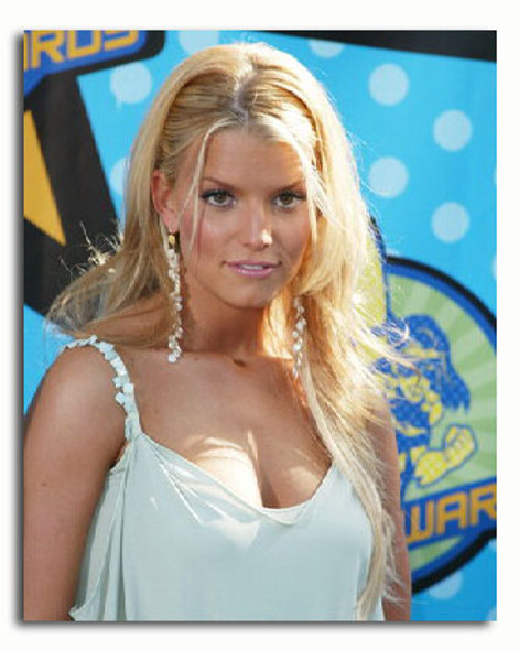 (SS3322683) Jessica Simpson Music Photo