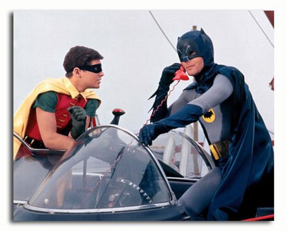 (SS3323047) Cast   Batman Television Photo