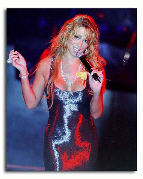 (SS3323398) Mariah Carey Music Photo