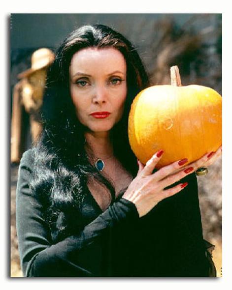 (SS3324334) Carolyn Jones  The Addams Family Movie Photo