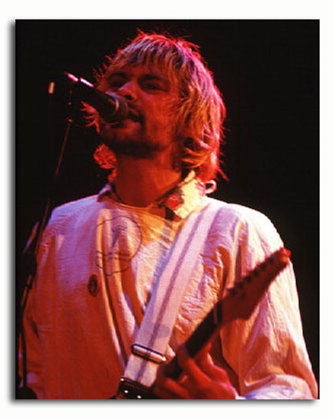 (SS3324906) Nirvana Music Photo