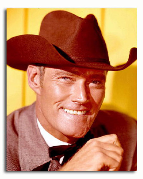 (SS3324919) Chuck Connors Movie Photo