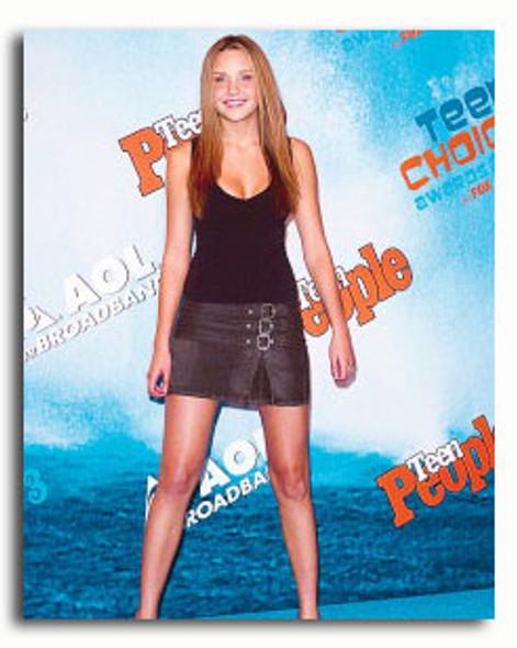 (SS3326323) Amanda Bynes Movie Photo