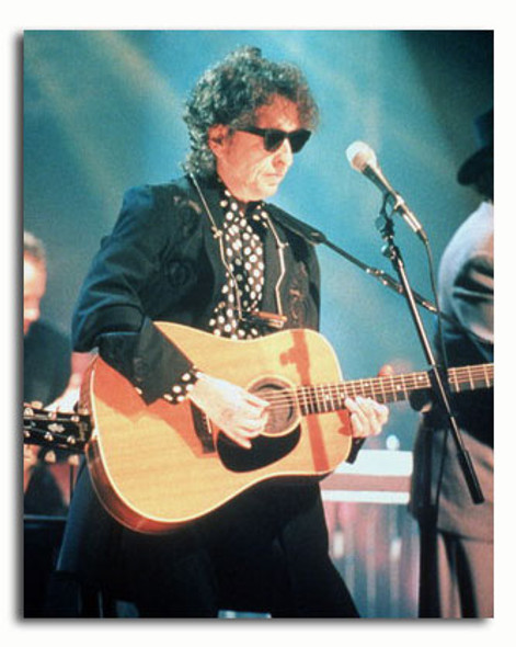 (SS3326921) Bob Dylan Music Photo