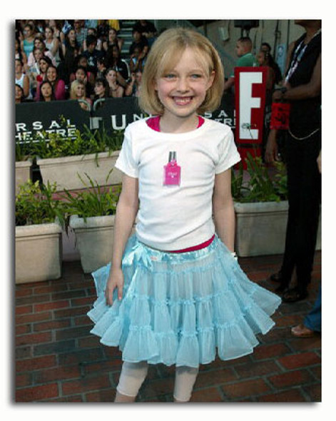 (SS3326986) Dakota Fanning Movie Photo