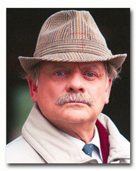 (SS3327376) David Jason  A Touch of Frost Movie Photo