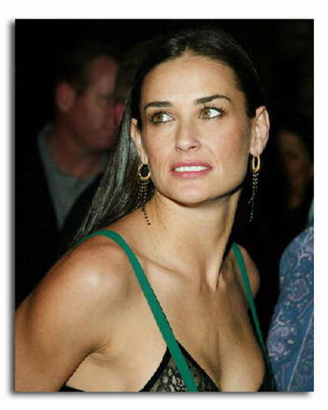 (SS3328078) Demi Moore Music Photo
